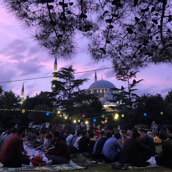 ICYF Ramadan Contest 2nd Place - Feyza Nur Başkaya, Turkey